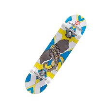 "Punisher Warphant 31"" Complete Skateboard"