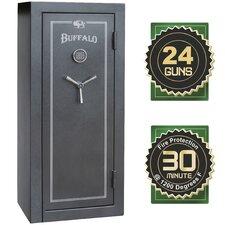 Buffalo Electronic Lock Gun Safe 12 CuFt