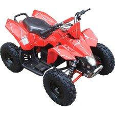 E-Tamer Electric ATV 24V Battery Powered Car