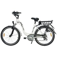 Women's Electric Sport Electric Bike