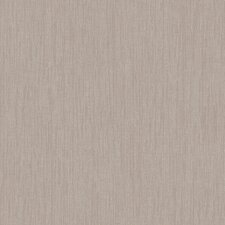 "Jewel Box Raindrops 27' x 27"" Stripe Foiled Wallpaper"