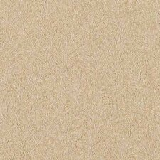 """Texture Library Allover Leaf 33' x 21"""" Abstract Embossed Wallpaper"""