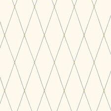 "Candice Olson II 27' x 27"" Geometric Wallpaper"