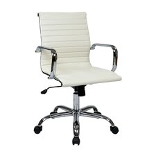 WorkSmart High-Back Office Chair