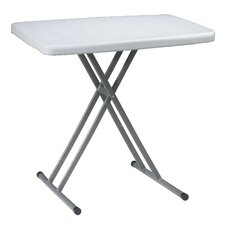 """19.5"""" Personal Tray Table (Set of 4)"""