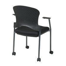 Pro-Line II Series Visitor's Stacking Chair