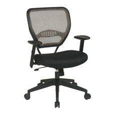 SPACE 55 Series Managers Chair