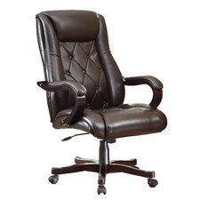Chapman Eco Leather Executive Chair