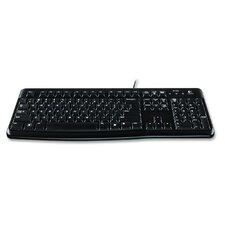 Corded USB Keyboard