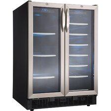 Silhouette 5 cu. ft. Beverage Center