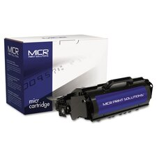 650Ml Compatible Micr Toner, 10000 Page-Yield