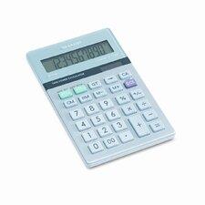 EL-334TB Basic Calculator, 10-Digit LCD