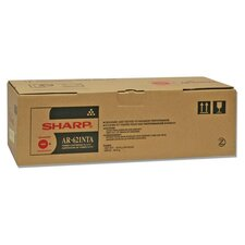 AR621NT OEM Toner Cartridge, 83,000 Page Yield, Black