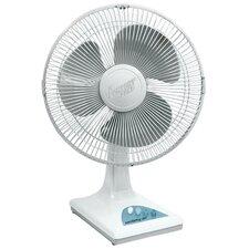 "16"" Oscillating Table Fan"