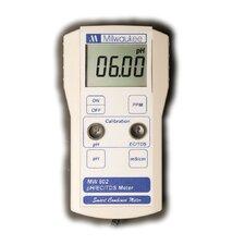 Smart Ph/Ec/Tds Combined Meter