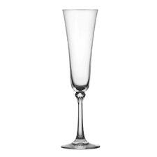 Charlotte Champagne Flute Glass