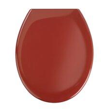 "Premium WC-Sitz ""Ottana"" in Rot"