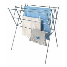 Auszieh-/ zusammenklappbarer Wäschetrockner Teleskop