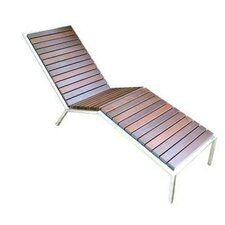 Talt Fixed Chaise Lounge