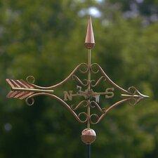 Victorian Arrow Weathervane