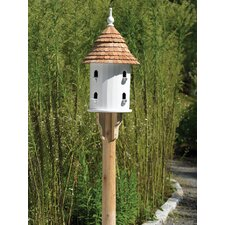 Lazy Hill Farm Birdhouse