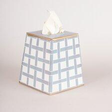 Basket Tissue Box Cover