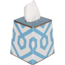 Madison Tissue Box Cover
