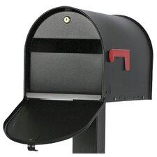 LockingPostMountRuralMailbox