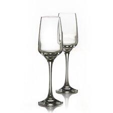 Firenze Flute Glass (Set of 4)