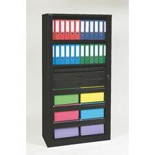 Premium Filing & Storage Tambour Cabinet