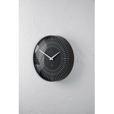 Sigel Artetempus Design Wall Clock, Lox Model
