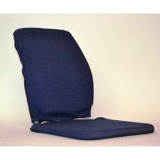 Deluxe Memory Foam Back Cushion