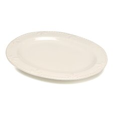 Sorrento Oval Platter