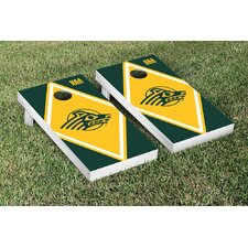 Diamond Version Cornhole Game Set