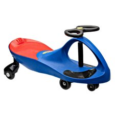 PlasmaCar Push/Scoot Ride-On