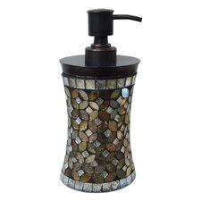 Mosaic Rainbow Lotion Dispenser