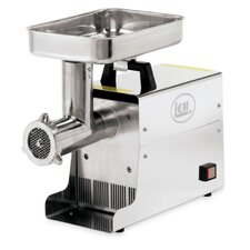 #12 Stainless Steel Electric Meat Grinder