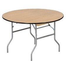 """48"""" Round Folding Table (Set of 10)"""