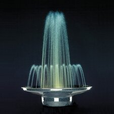"""Marquis 30"""" Decorative Orchestrated Fiberglass Waterfall Fountain"""