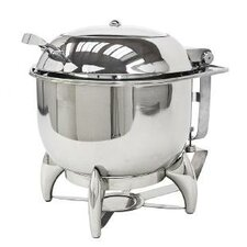 New Age Style Soup Station Chafing Dish