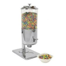 120 Oz. Bulk Single Cereal Dispenser