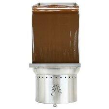 Chocolate Fountain Wall