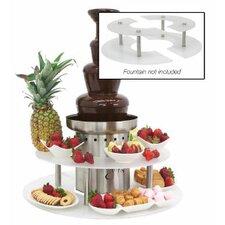 Chocolate Fountain Display Riser