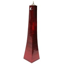 Large Pyramid Oil Torch (Set of 2)
