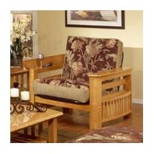 Portofino Jr. Twin Chair - Metal/Wood