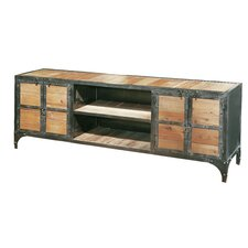 "Bleecker Recycled 67"" TV Stand"
