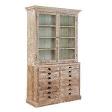"Apothecary 86.5"" Standard Bookcase"