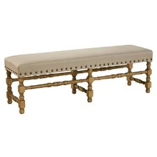Madrid Upholstered Bedroom Bench