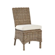 Key Largo Savannah Side Chair (Set of 2)
