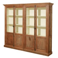 Willoughby Curio Cabinet